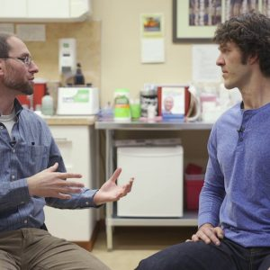 Fixing Your Fatigue & Persistent Low Energy w/ Evan Hirsch, MD