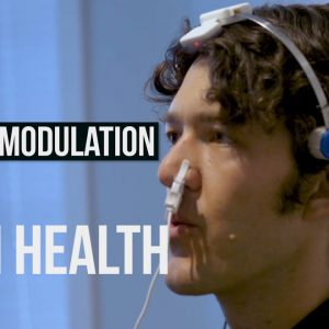 Photobiomodulation & Brain Health w/ Lew Lim of Vielight