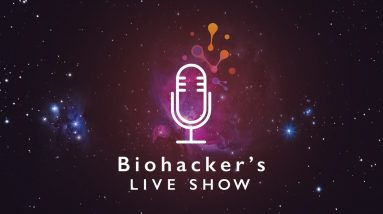 Optimize your GUT HEALTH Q&A with authors of Biohacker's Book