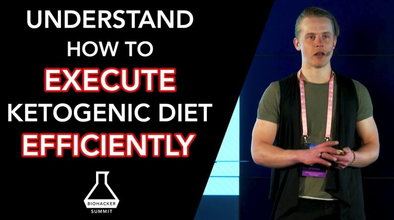 Siim Land: Becoming ANTIFRAGILE With the Ketogenic Diet
