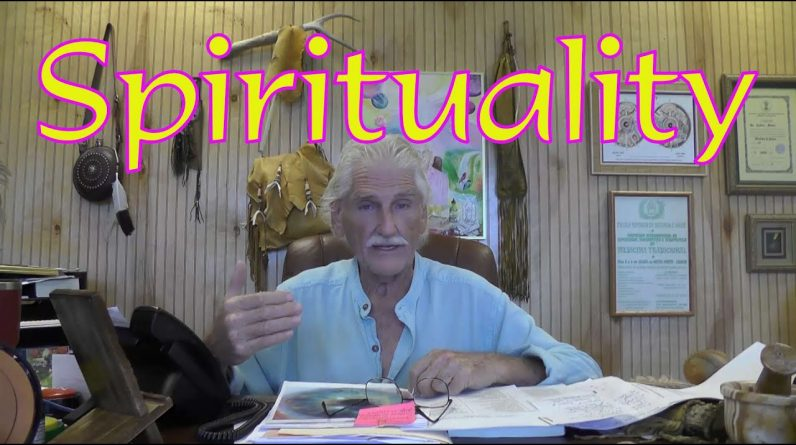 Dr. Morse's Q&A - 12 Oct. 2021 - Spirituality, Deformed Pupil, and more #583