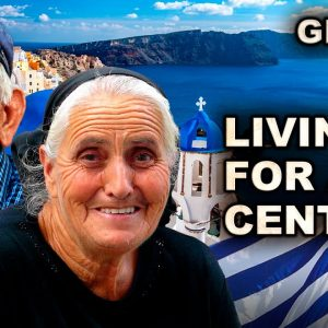 Greece. The Oldest People In The World (Episode 6) | Full Documentary