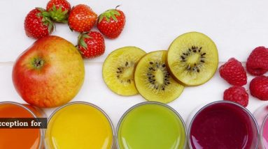 Is the Sugar in Fruits Harmful to our Health?