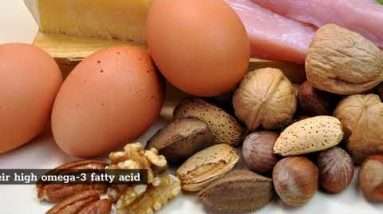 Nuts Are The Healthy Snack that does a body good